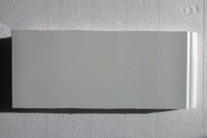 portone bianco