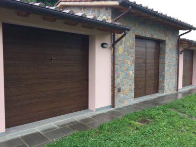 Sicurezza garage